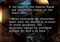Generator Instruction Manual 3