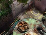 Water Tower - ST106 00011
