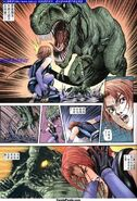 Dino Crisis Issue 6 - page 25