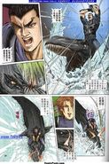 Dino Crisis Issue 5 - page 21