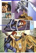 Dino Crisis Issue 3 - page 26