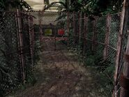 Passageway to Military Facility - ST107 00001