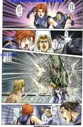 Dino Crisis Issue 6 - page 28
