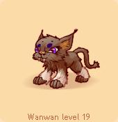 Wanwan brown