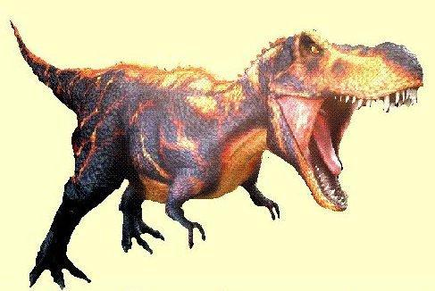 Image black t rex dinosaur king fandom powered by wikia - Dinausaure king ...