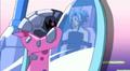 Seth unconscious
