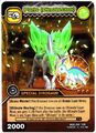 Parasaurolophus - Paris DinoTector TCG Card 1-DKDS-Gold (German)