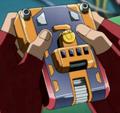 Dino Gadget