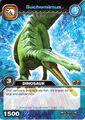 Suchomimus TCG card