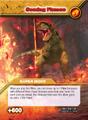 Searing Flames TCG Card