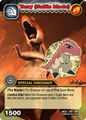 Terry(Battle Mode) TCG Card