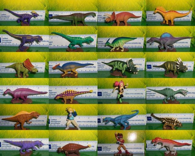 Dinosaur King Toys : Dinosaur king figures fandom powered by