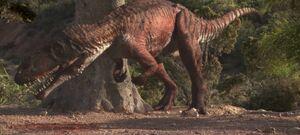 Torvosaur