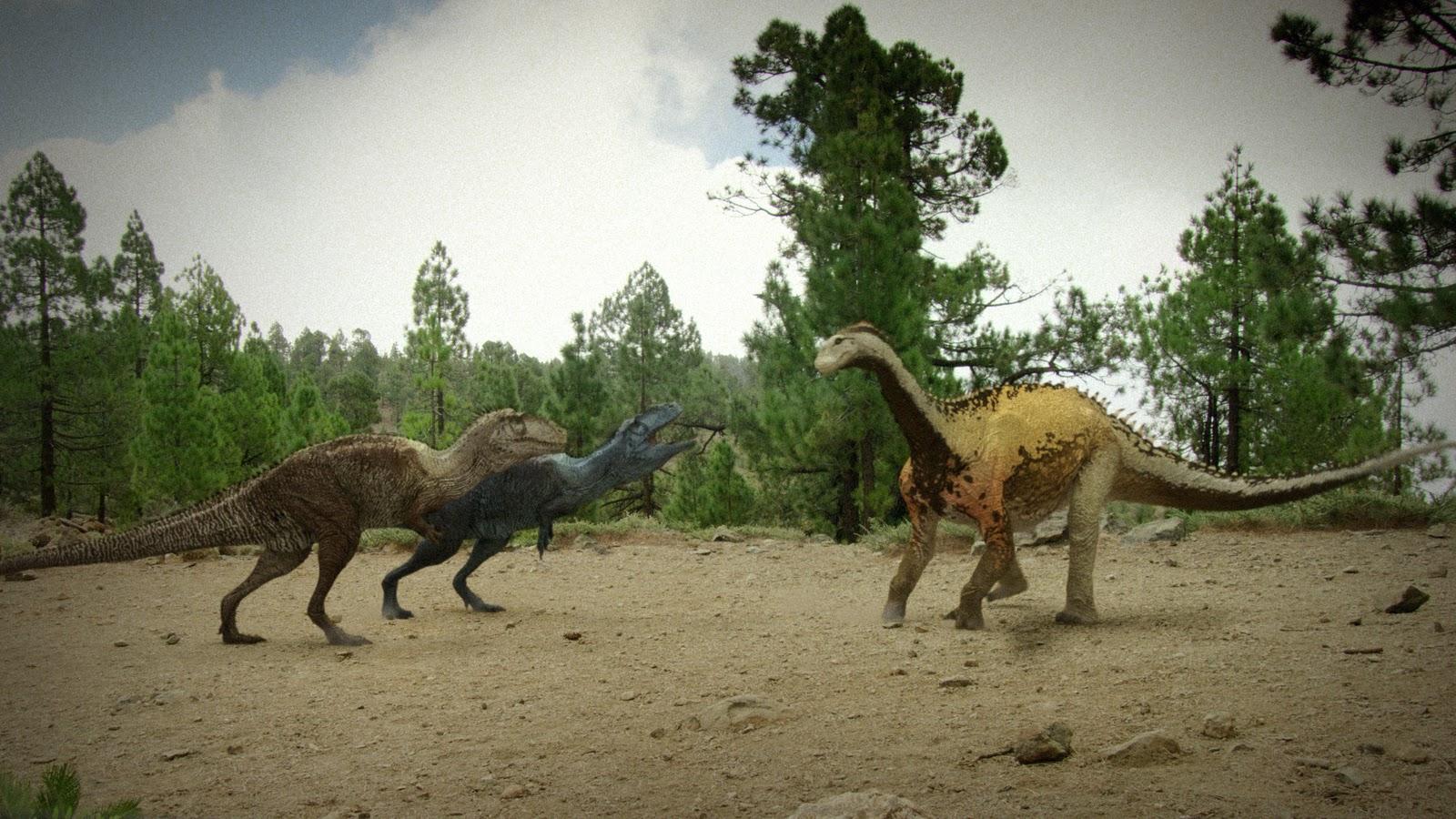 1600 x 900 jpeg 389kBDinosaur