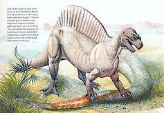 Spinosaurus Old