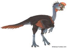 Oviraptor 03
