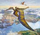 Quetzalcoatlus/Gallery