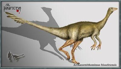 Archaeornithomimus-karkemish00