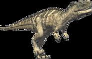 Ceratosaurus New
