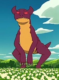 You Are Umasou Chilantaisaurus