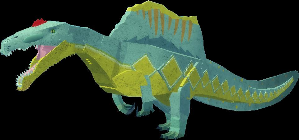 spinosaurus dinosaur simulator wikia fandom powered by
