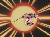 Dirty Pair09-Lovely Angel-escape
