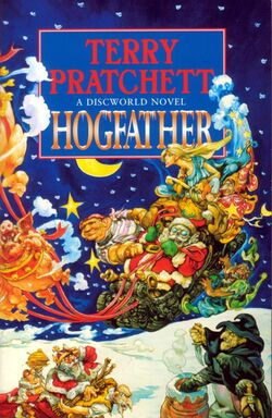 Hogfather-cover