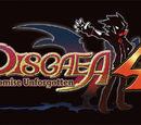 Disgaea 4: A Promise Unforgotten