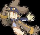 Thief (Disgaea D2)