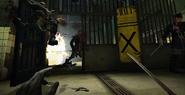 Grenade kill