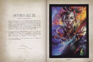 Art book daud billie