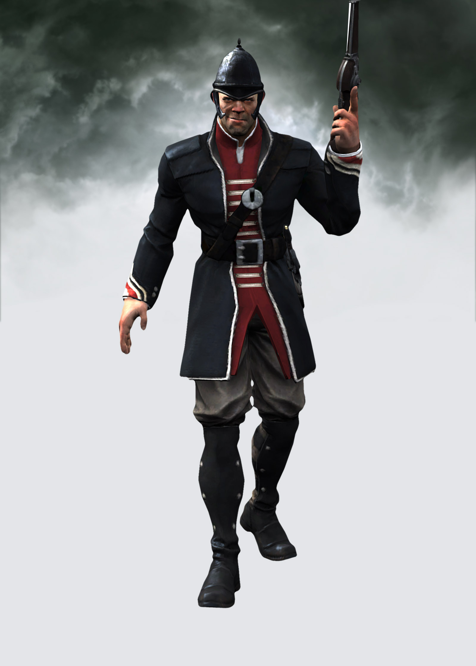 Image - Elite Guard.jpg | Dishonored Wiki | Fandom powered ...