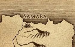 Samara location