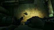 Coldridge drop assassination