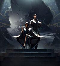 Dishonored2 Throne FULL