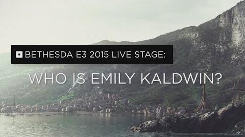 Dishonored 2 – Who Is Emily Kaldwin?