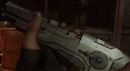 Corvo's Pistol (D2)