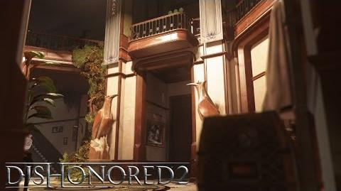 Dishonored 2 – Play Your Way