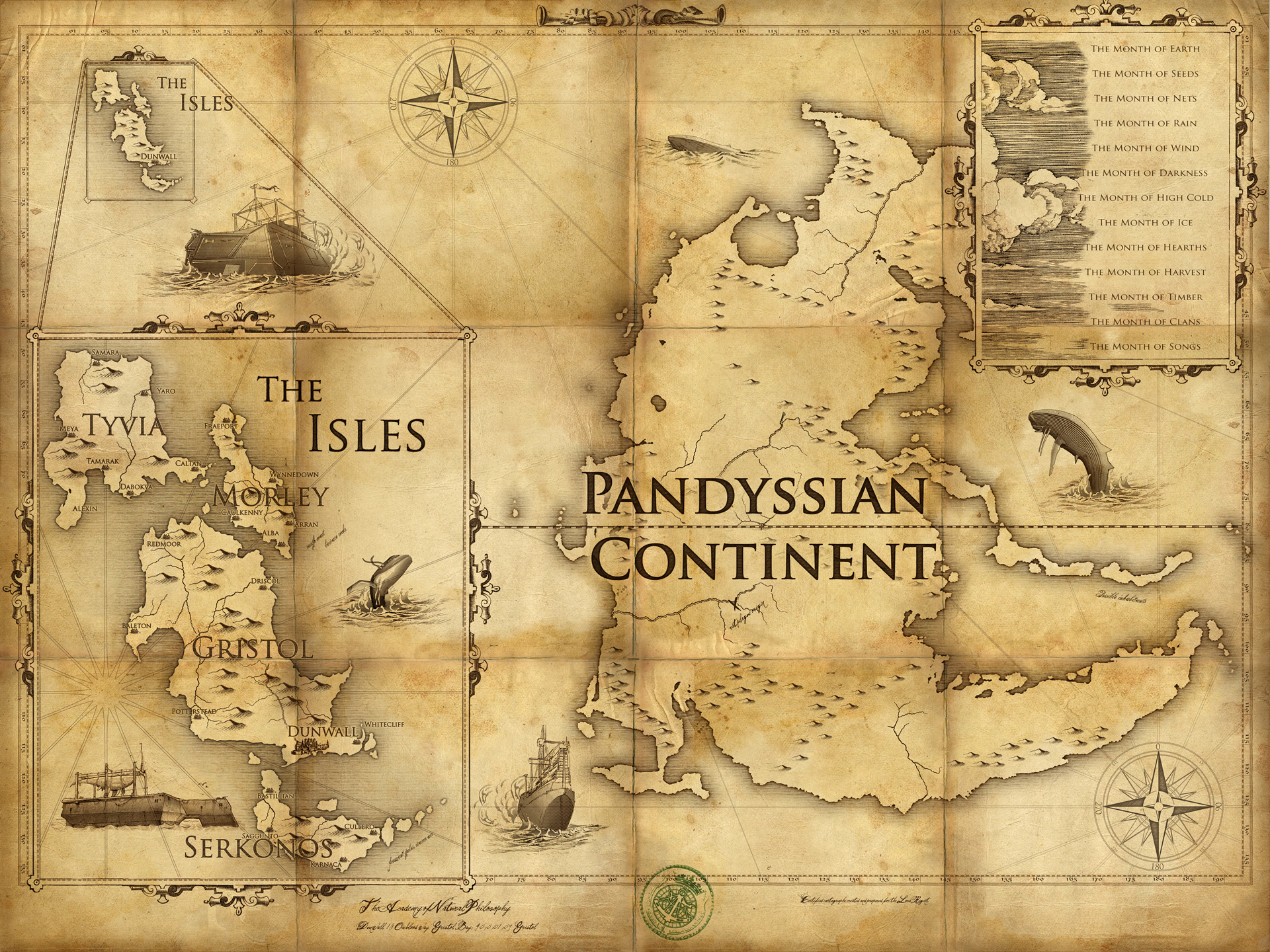 Dishonored World Map Question Dishonored