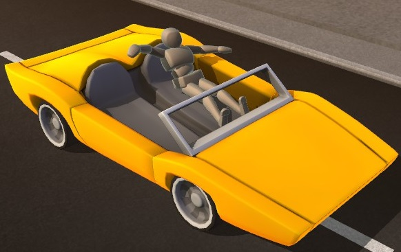 Image - Wedge.jpg | Turbo Dismount Wiki | Fandom powered ...