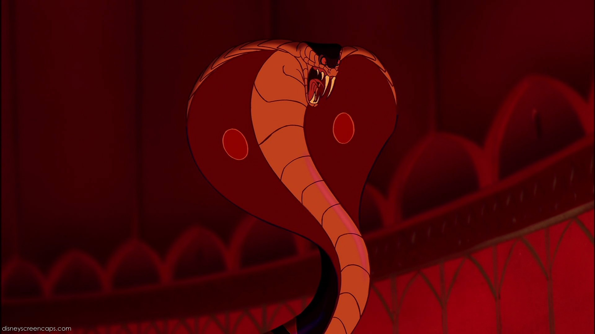 Jafar disney fan fiction wiki fandom powered by wikia - Serpent aladin ...