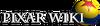 Pixar Wiki-wordmark