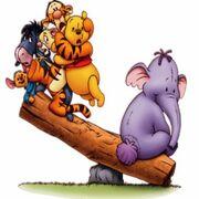 Lumpy-friends-teeter-totter