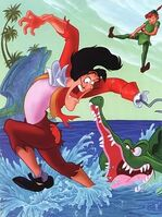 Hook and croc2