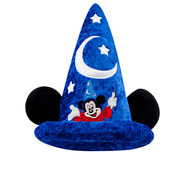 Sorcerer Mickey Mouse Hat for Kids