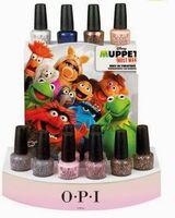 MMW nail polish