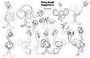 Dumbo II Sketch Penny (3)