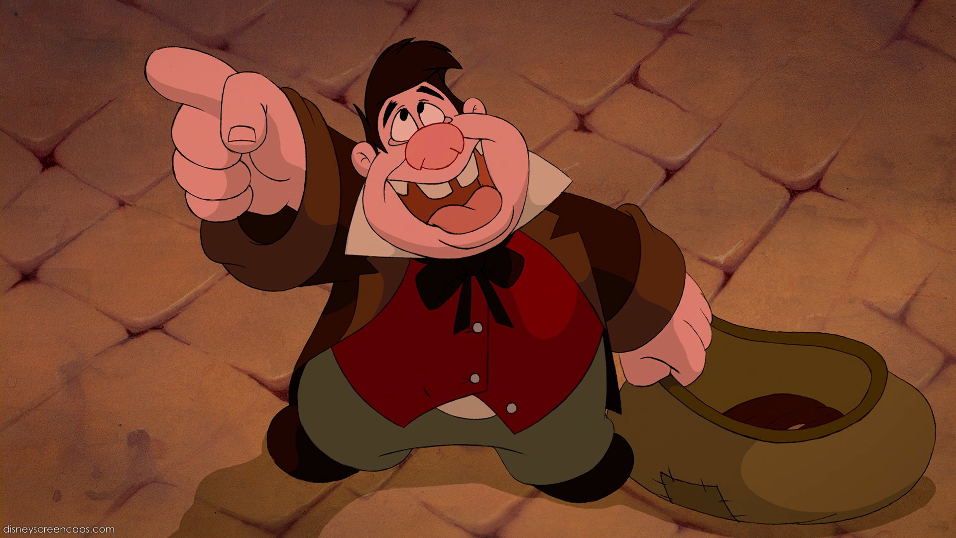 Image result for beauty and the beast lefou