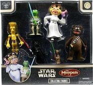 Muppet2008StarWarsPVCSet