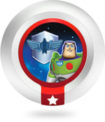 Star Command Shield